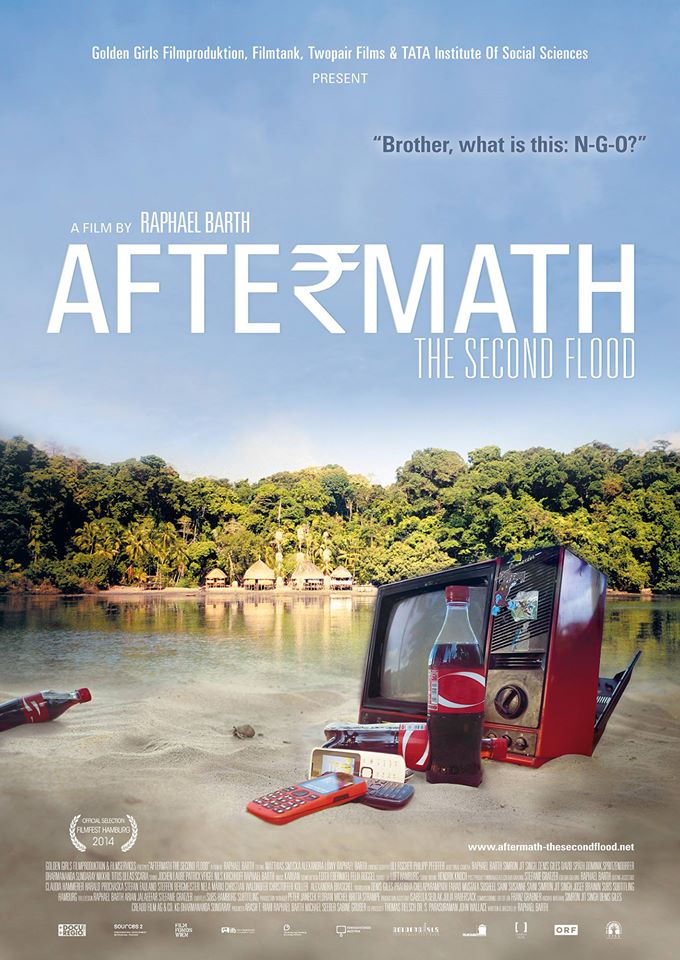 Aftermath Plakat