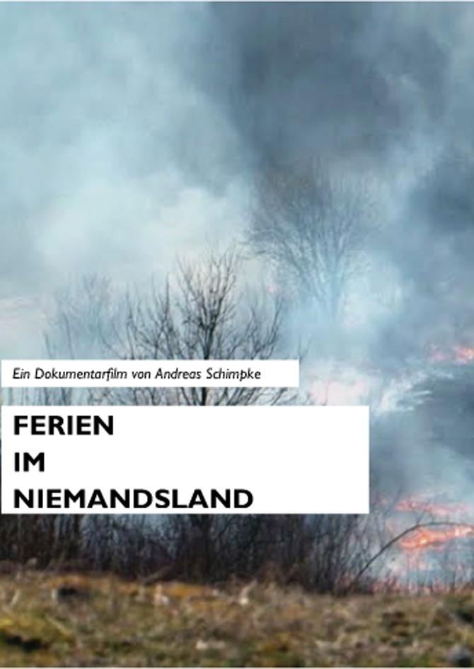 Ferien im Niemandsland_DVD Ansicht
