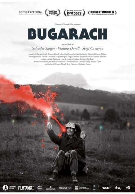 Bugarach_Filmplakat